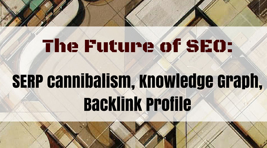 The Future of SEO-