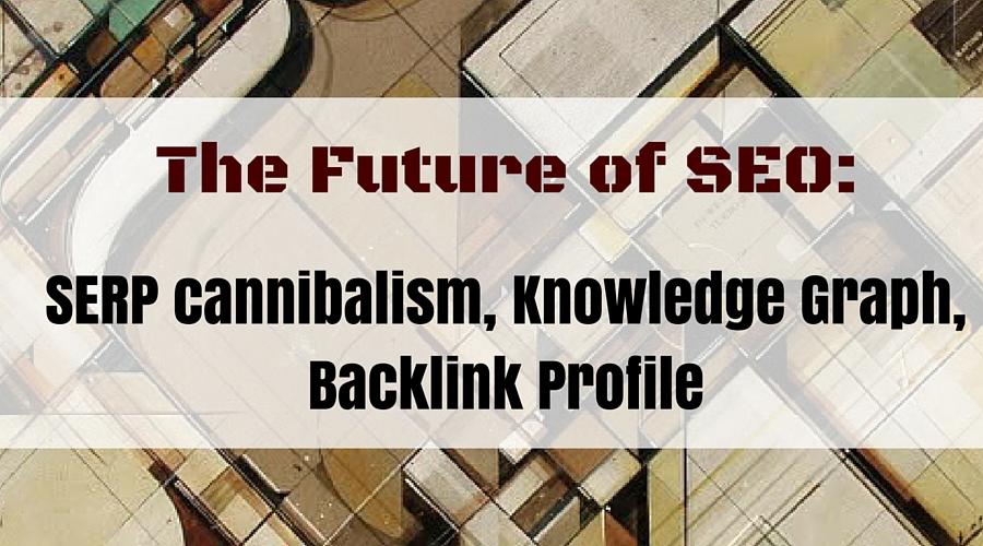 The Future of SEO-